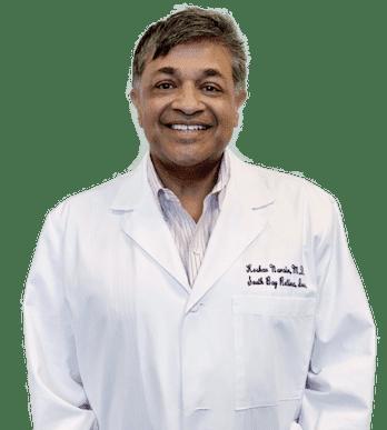 Dr Narain