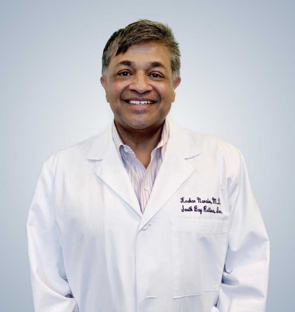 Dr. Keshav Narain